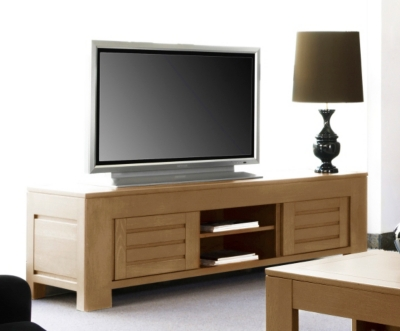 meubles tv hi fi 11. Black Bedroom Furniture Sets. Home Design Ideas