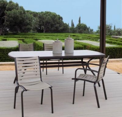 Tables jardin résine - Jardin