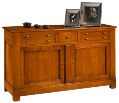 buffets salon s jour page n 12. Black Bedroom Furniture Sets. Home Design Ideas