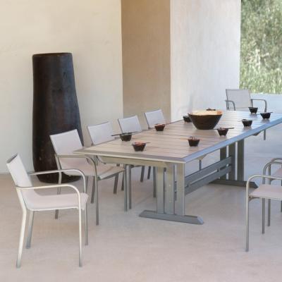 Tables jardin métal - Jardin - Page N° 12