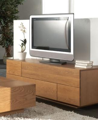 meubles tv hi fi 14. Black Bedroom Furniture Sets. Home Design Ideas