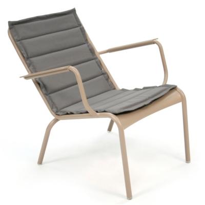 Lot de 4 coussins 96x47cm fauteuil bas pour 492€