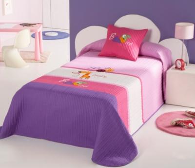 couvre lits et coussins enfant linge de maison page n 3. Black Bedroom Furniture Sets. Home Design Ideas