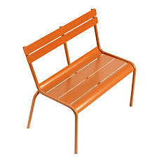 Banc empilable enfant FERMOB Luxembourg Kid, ...
