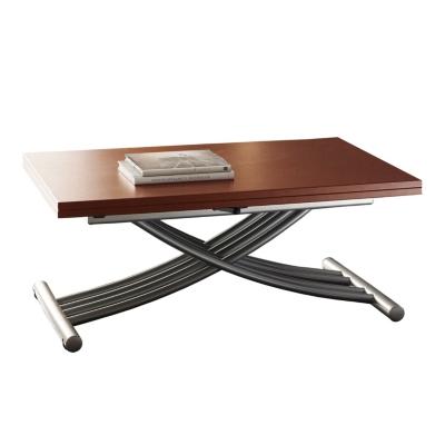 Meubles tables basses 2 for Table basse en merisier