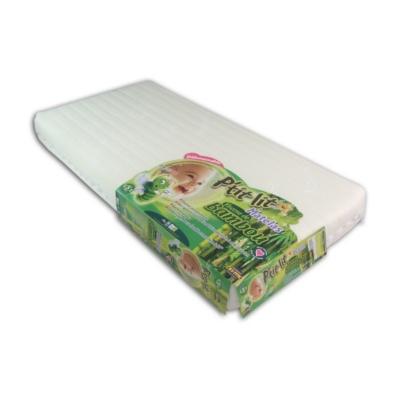 Matelas bébé Bambou déhoussable PTIT LIT pour 100€