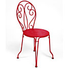 Lot de 2 Chaises empilables FERM...