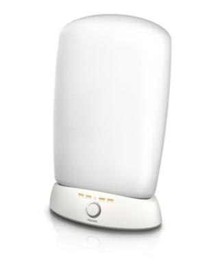 Energylight Philips HF3319/01 pour 159€