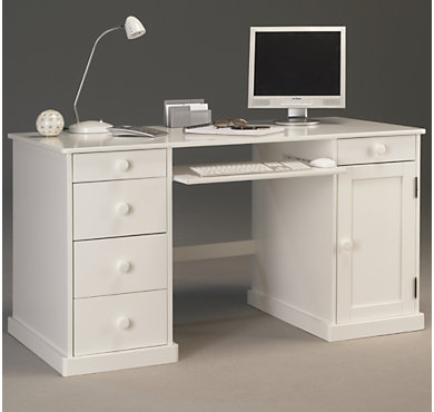 bureau ministre polly. Black Bedroom Furniture Sets. Home Design Ideas