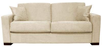 Canapé conv. 3 places, mat. 10 cm Pornic pour 1159€