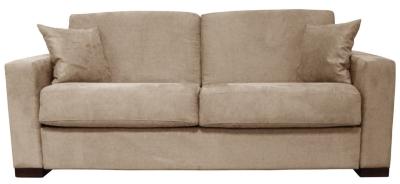 Canapé conv. 3 places, mat. 10 cm Pornic pour 1043€
