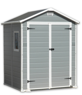 Installation climatisation gainable abri de jardin brico for Porte abri de jardin brico depot