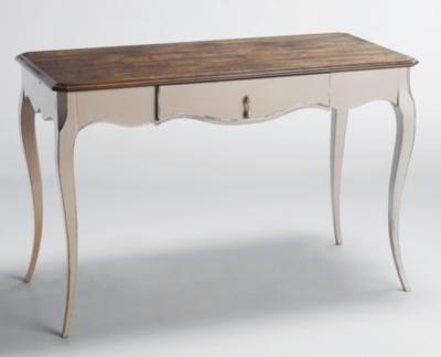 Table écritoire Romance mastic/chêne pour 825€