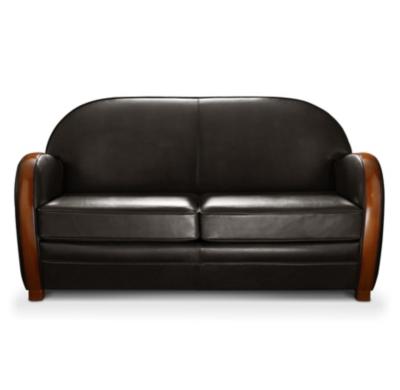 canap s cuir 62. Black Bedroom Furniture Sets. Home Design Ideas