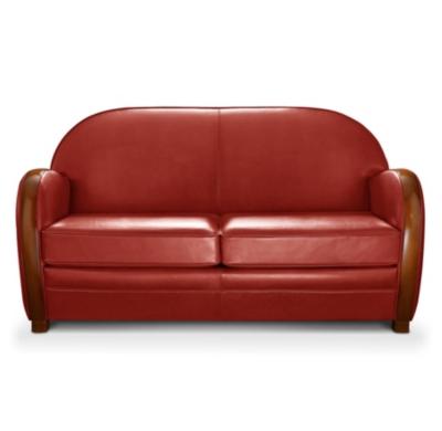 canap s cuir 24. Black Bedroom Furniture Sets. Home Design Ideas