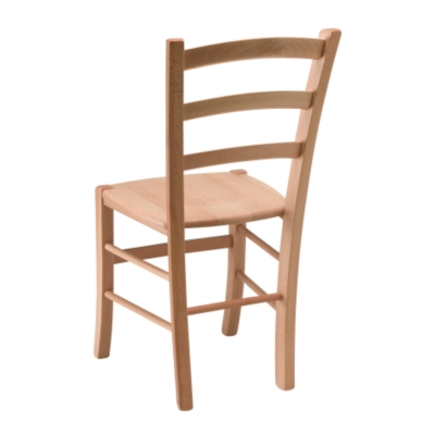 Chaises de cuisine 5 for Modele chaise en bois