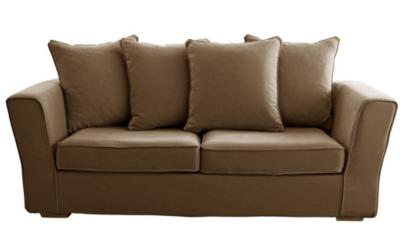 canap s tissu 73. Black Bedroom Furniture Sets. Home Design Ideas