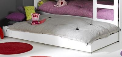 Tiroir lit pour 126€