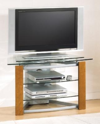 Meubles tv hi fi 11 for Petit meuble bas tv