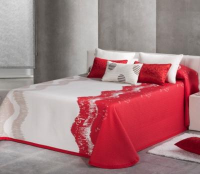 couvre lit rouge Plaids et couvre lits   13 couvre lit rouge