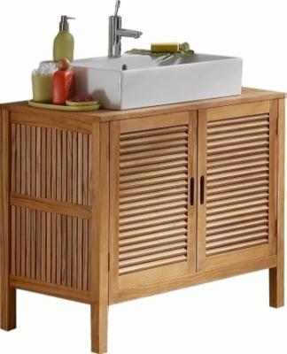 Vente meuble salle bain salle de bain meubles sous vasque tritoo maison et - Meuble pour poser vasque ...