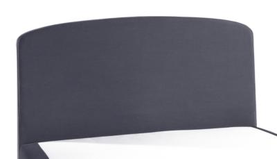 Tête de lit couleur galbée pour 169€