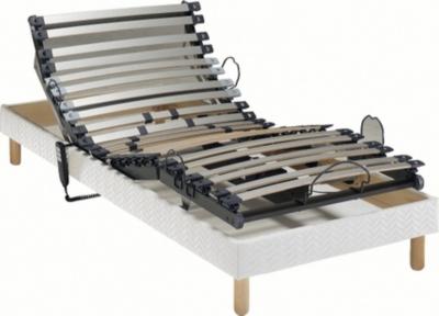 Sommier de relaxation électrique tapissier , 15 cm pour 579€