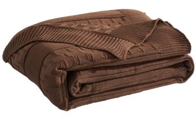 plaids et couvre lits 8. Black Bedroom Furniture Sets. Home Design Ideas