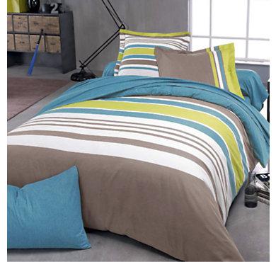 housse de couette bambou tess origin. Black Bedroom Furniture Sets. Home Design Ideas
