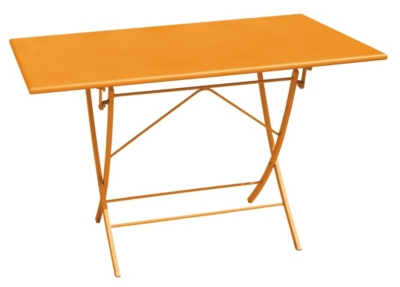 Stunning Table De Jardin Pliante Orange Gallery - House Design ...