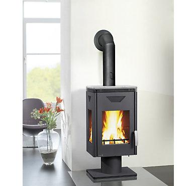 po le bois wamsler trion 8 kw. Black Bedroom Furniture Sets. Home Design Ideas