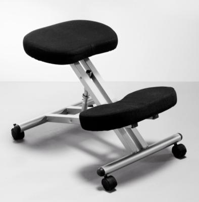 siege sans dossier ergonomique bureau iwmh si ge de bureau pour enfant professionnel chaise. Black Bedroom Furniture Sets. Home Design Ideas
