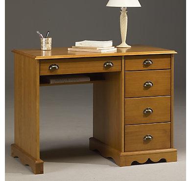 bureau ministre hastings miel bureaux adulte bureaux bureau. Black Bedroom Furniture Sets. Home Design Ideas