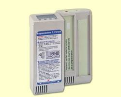 Cassette de programmation réceptrice NOIROT Mémoprog CP noire (Verlys) pour 99€