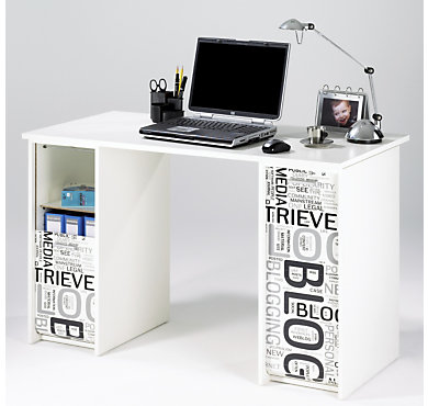 Bureau composable Link