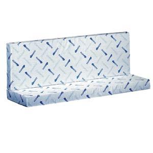 matelas clic clac bz et canap s literie. Black Bedroom Furniture Sets. Home Design Ideas