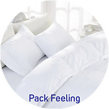 Pack Feeling REVANCE, prêt-à-dormir