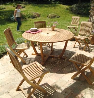 tables jardin bois - jardin - page n° 2