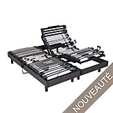 Sommier de relaxation Reflex 1100 EPEDA color...