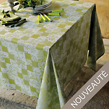 Nappe imperméable Mille Birds GARNIER THIEBA...