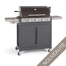 Barbecue gaz BARBECOOK Brahma 5.2 Céram