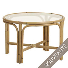 Table basse Eddie