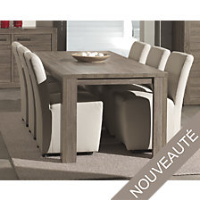 Table rectangulaire Reana