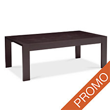 Table basse rectangulaire Polo wenge