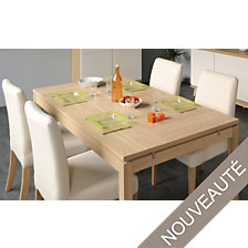 Table rectangulaire Sweden