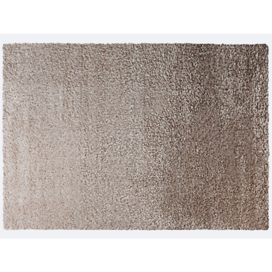 Tapis Cosy Glamour ESPRIT HOME, sable