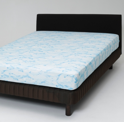 promotion r nove matelas extensible tissage du moulin chez. Black Bedroom Furniture Sets. Home Design Ideas