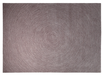 Tapis Colour In Motion, taupe chiné pour 229€