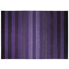 Tapis Cross Walk ESPRIT HOME, violet