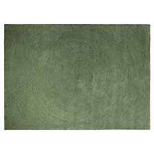 Tapis Colour In Motion ESPRIT HOME, vert